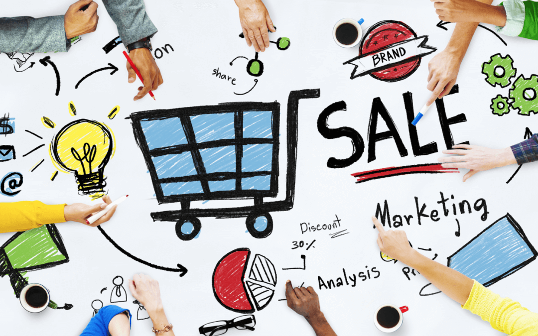 How to Sell Your Services to More People